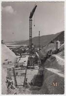 Fener Del Piave - Cantieri Centrale Idroelettrica - Italia
