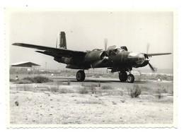 Photo Avion B.26 - Aviation