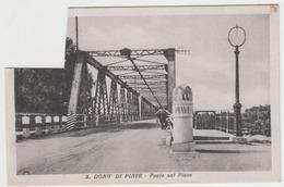 San Donà Di Piave - Ponte Sul Piave - Italia