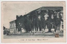 San Donà Di Piave - Albergo Stazione - Italia