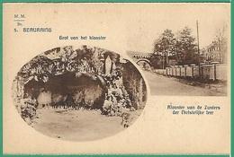 ! - Belgique - Beauraing - Grotte Du Cloître - Beauraing