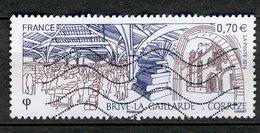 France 2016 - Oblitéré Used - Y&T N° 5104 - Brive-La-Gaillarde - France