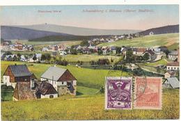 SCHMIEDEBERG I. Böhmen - Tchéquie