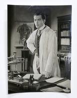 Cinema - Fotografia Dell'attore Olandese Frits Van Dongen - 1938 - Foto