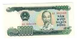 Vietnam 50000 Dong 1994 UNC .C3. - Vietnam
