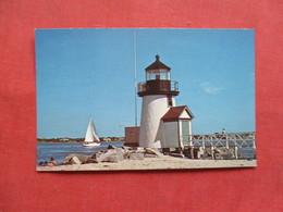 Nantucket Light House Massachusetts >  Ref 3227 - Nantucket