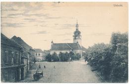 UNHOST - Tchéquie