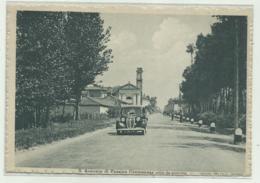 S.ANTONIO DI PESSINA CREMONESE VISTO DA PONENTE - NV  FG - Cremona