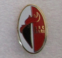 SSC BARI Calcio - Distintivo Spilla - Calcio