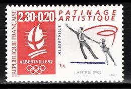 FRANCE  1990 - Y.T. N° 2633 - NEUF** - France