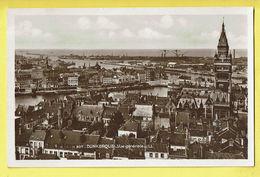 * Dunkerque (Dép 59 - Nord - La France) * (LL, Nr 307) Vue Générale, Panorama, Algemeen Zicht, Port, Haven, Canal, Boat - Dunkerque