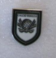 CALCIO VENEZIA - Distintivo Spilla - Calcio