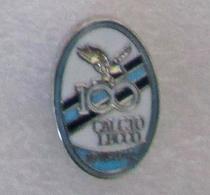 100° ANNIVERSARIO CALCIO LECCO - Distintivo Spilla - Calcio