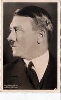 "Propaganda Karte  "" Adolf Hitler "", - Weltkrieg 1939-45"