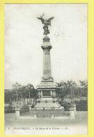 * Dunkerque (Dép 59 - Nord - La France) * (LL, Nr 8) La Statue De La Victoire, Monument, Mémorial, Standbeeld, Rare - Dunkerque