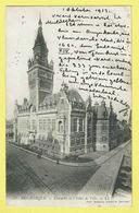 * Dunkerque (Dép 59 - Nord - La France) * (LL, Nr 57 - Paul Beaufils) Ensemble De L'hotel De Ville, Town Hall - Dunkerque