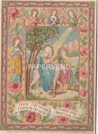 Religious Devotional Piece  Hark The Herald Angels  Sing   E115 - Devotion Images