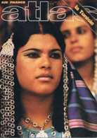 Atlas   N°96   Juin 1974: Tunisie - Géographie