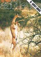 Atlas   N°99   Sep 1974: Safari Photo - Géographie