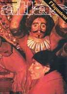 Atlas   N°101   Nov 1974: L'equateur - Géographie