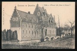 ELEWIJT ::: CHATEAU D'ELEWYT ( DIT ,, STEEN DE RUBENS ,, ) - Zemst