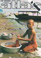 Atlas   N°103   Jan 1975: Thailande - Géographie