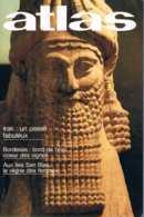 Atlas   N°111   Sept 1975: Irak Bordelais Iles San Blas - Géographie