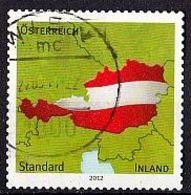 ÖSTERREICH Mi. Nr. 3005 II O (A-3-19) - 2011-... Used