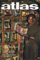 Atlas   N°123   Sep 1976: Ladakh Arno De Dente Sahel - Géographie