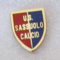 US Sassuolo Calcio - Modena Distintivo Spilla - Calcio