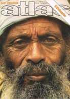 Atlas   N°91   Jan 1974: Ethiopie - Géographie