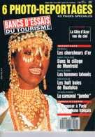 Bancs D'essai Du Tourisme   N°26  32752 Perou Mer Rouge Malaisie Mexique Thailande - Géographie