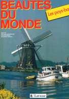 Beauté Du Monde   N°2 : Pays Bas - Géographie