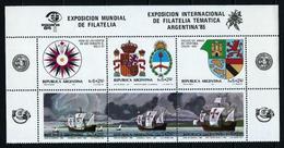 Argentina Nº 1410/15 (unidos) Nuevo - Argentine