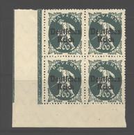 D.R.126,Eck-VB,xx, (108) - Ongebruikt
