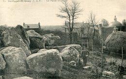 KERTUGAL_SAINT QUAY(DOLMEN) - Dolmen & Menhirs