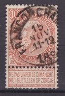 N° 57 : FRANCORCHAMPS COBA +15.00 - 1893-1900 Fine Barbe