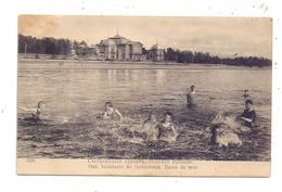 RU 197701 SESTRORETZK, Bains De Mer - Russland