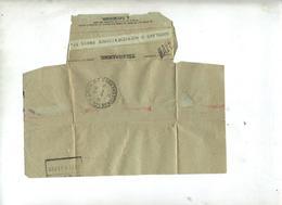 Telegramme Cachet Paris 37 - Marcophilie (Lettres)