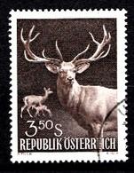 Autriche 1959 Mi.Nr: 1065 Kongress Des Internationalen Jagdrates, Wien  Oblitèré / Used / Gebruikt - 1945-60 Usati