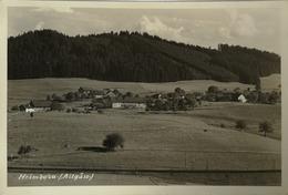 Heimhofen (Allgau) Foto - AK 193? - Duitsland