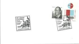 MATASELLOS 2008 VILLA DE LA OROTAVA - 1931-Hoy: 2ª República - ... Juan Carlos I
