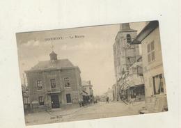 Cpa OISEMONT La Mairie - Oisemont