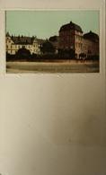 Darmstadt // Schloss Und Paradeplatz Ca 1900 - Darmstadt
