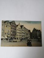 Augsburg // Mittlere Maxstrasse 19?? - Augsburg