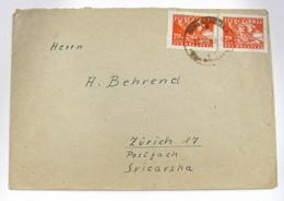 Yugoslavia 478(2) - Lettres & Documents