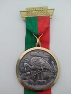 Luxembourg Médaille , Mondercange 1975 - Jetons & Médailles