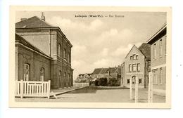 Ledegem - Het Station / Angele Vervaecke - Ledegem