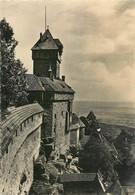 CPSM Château Du Haut Koenigsbourg                                          L2800 - France