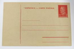 Yugoslavia (*) - Lettres & Documents